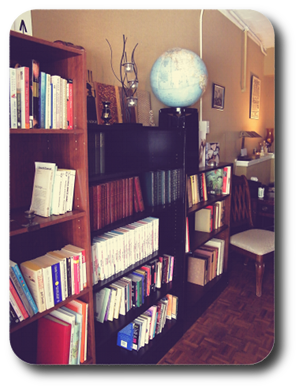 Saxapahaw Bookstore | Used Books